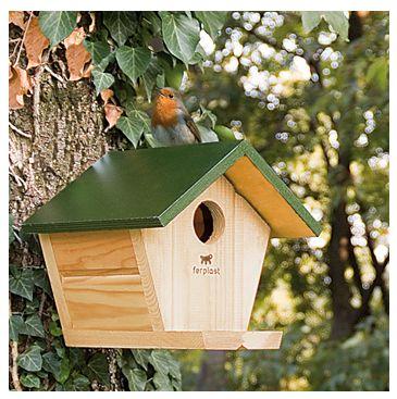 дома для птиц
